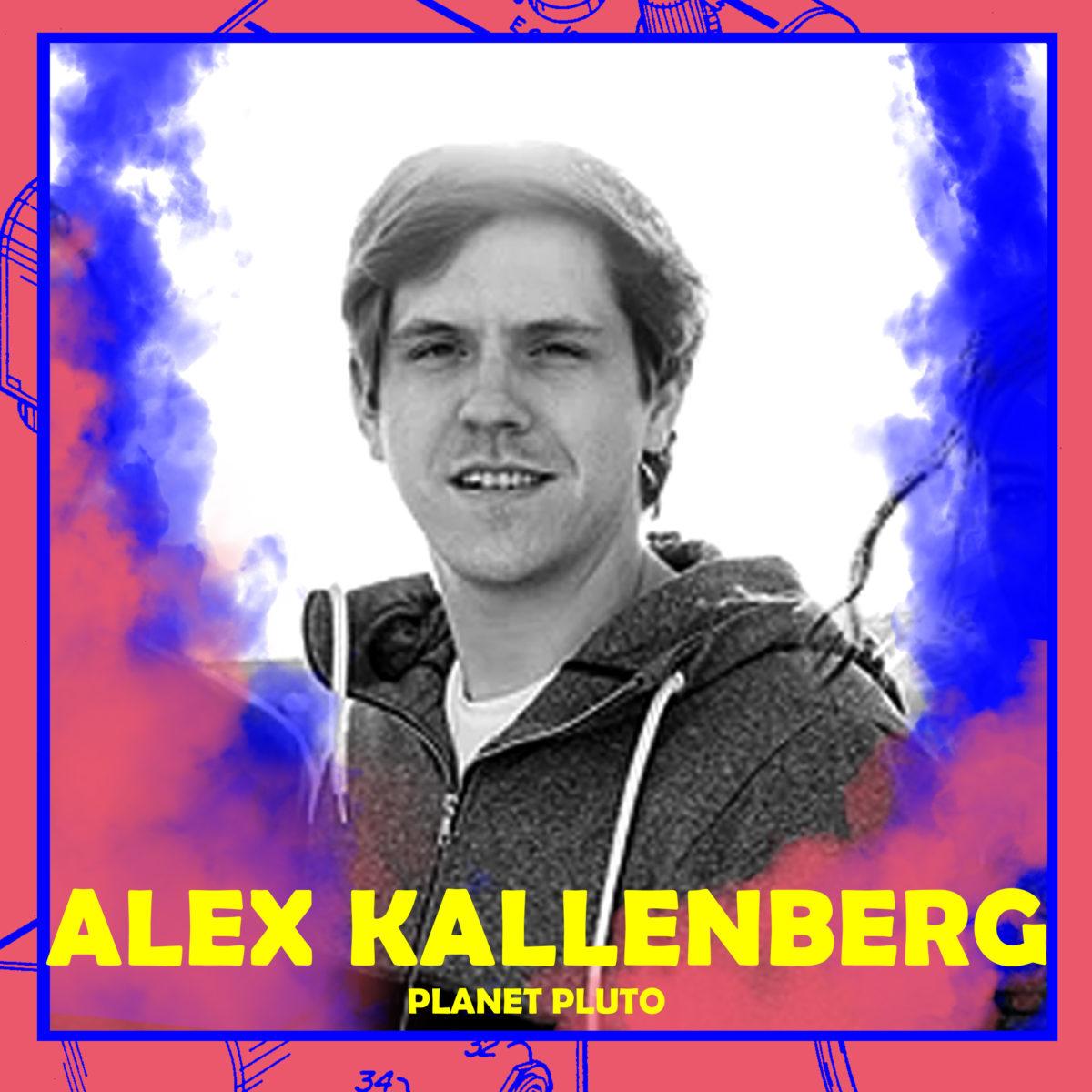 Alex (Planet Pluto)
