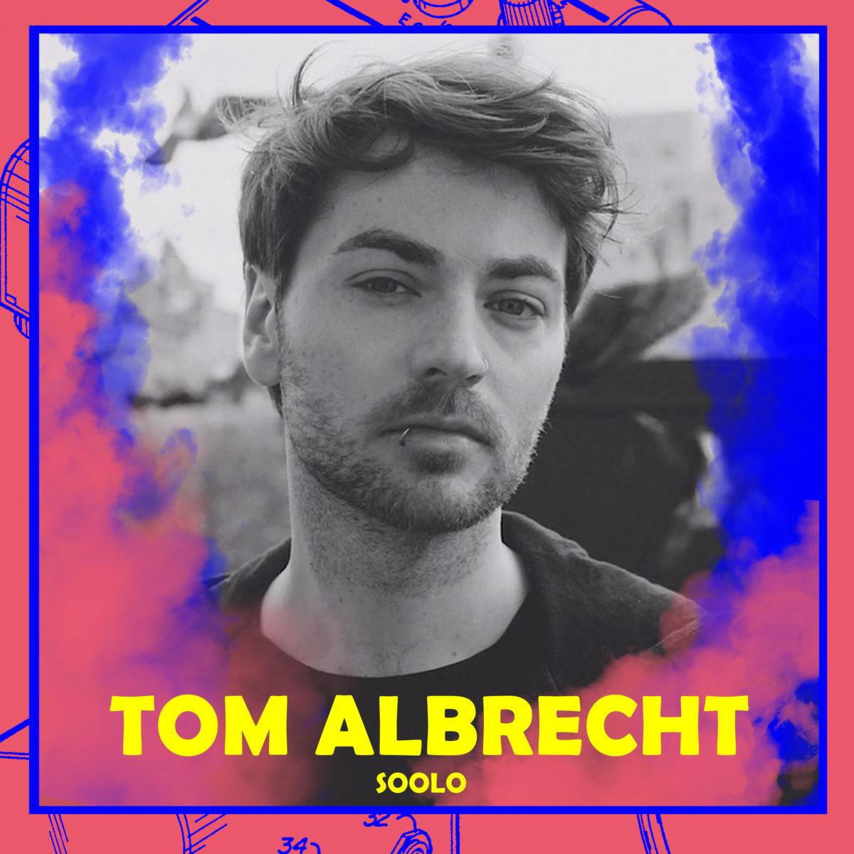Tom Albrecht (Soolo)