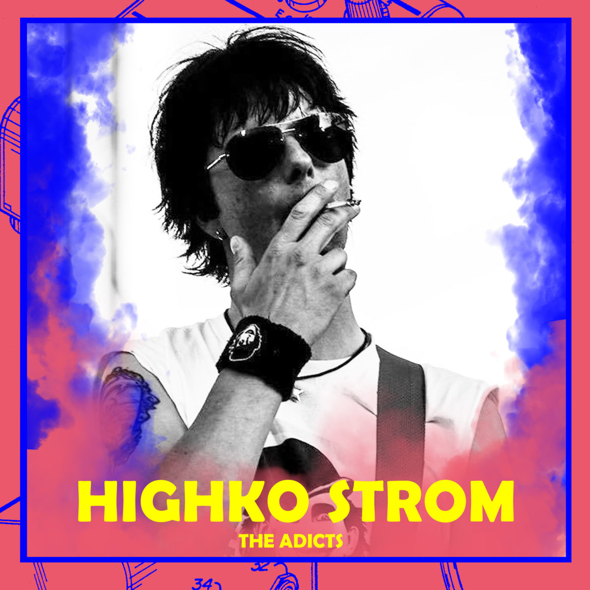 Highko Strom (The Adicts)
