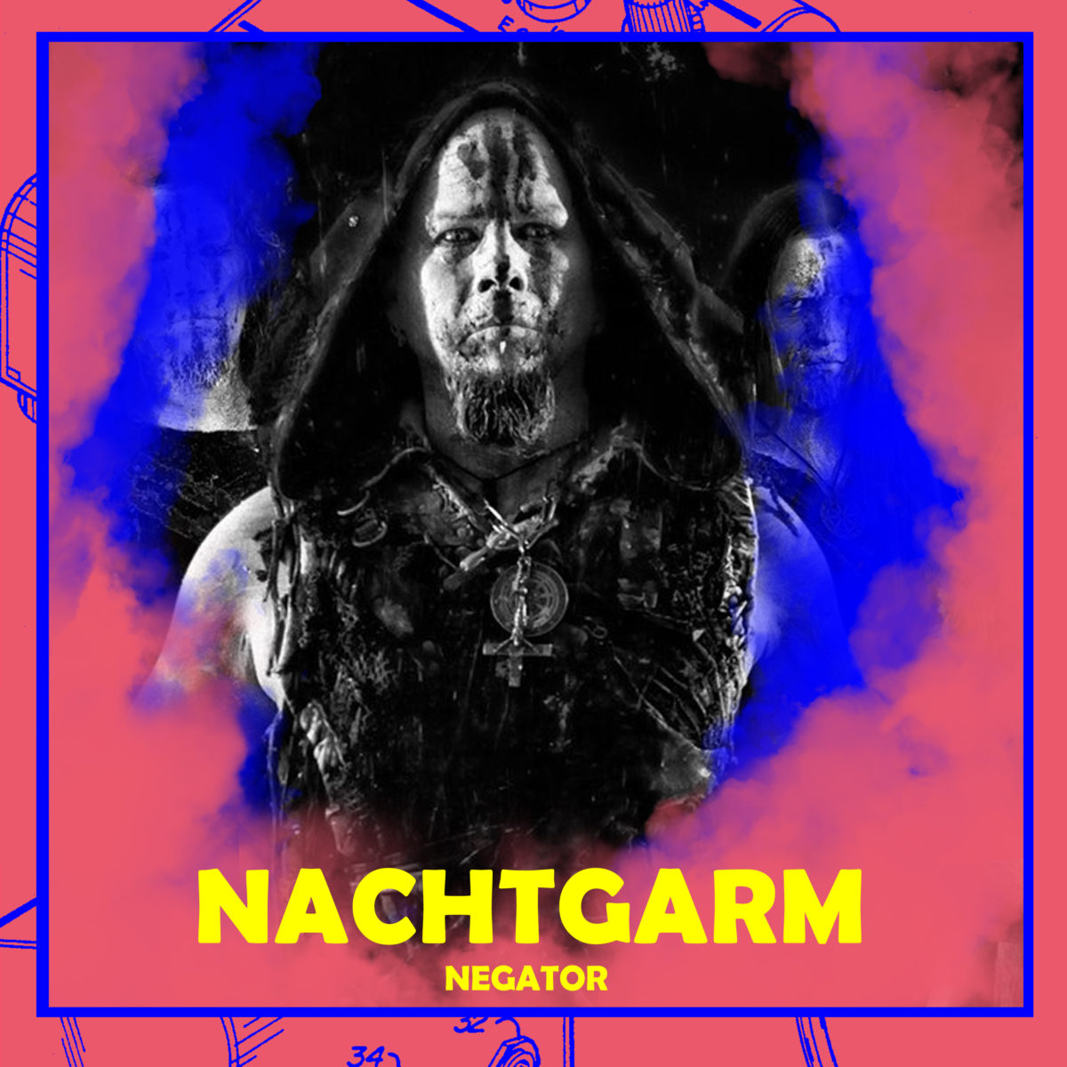 Nachtgarm (Negator)