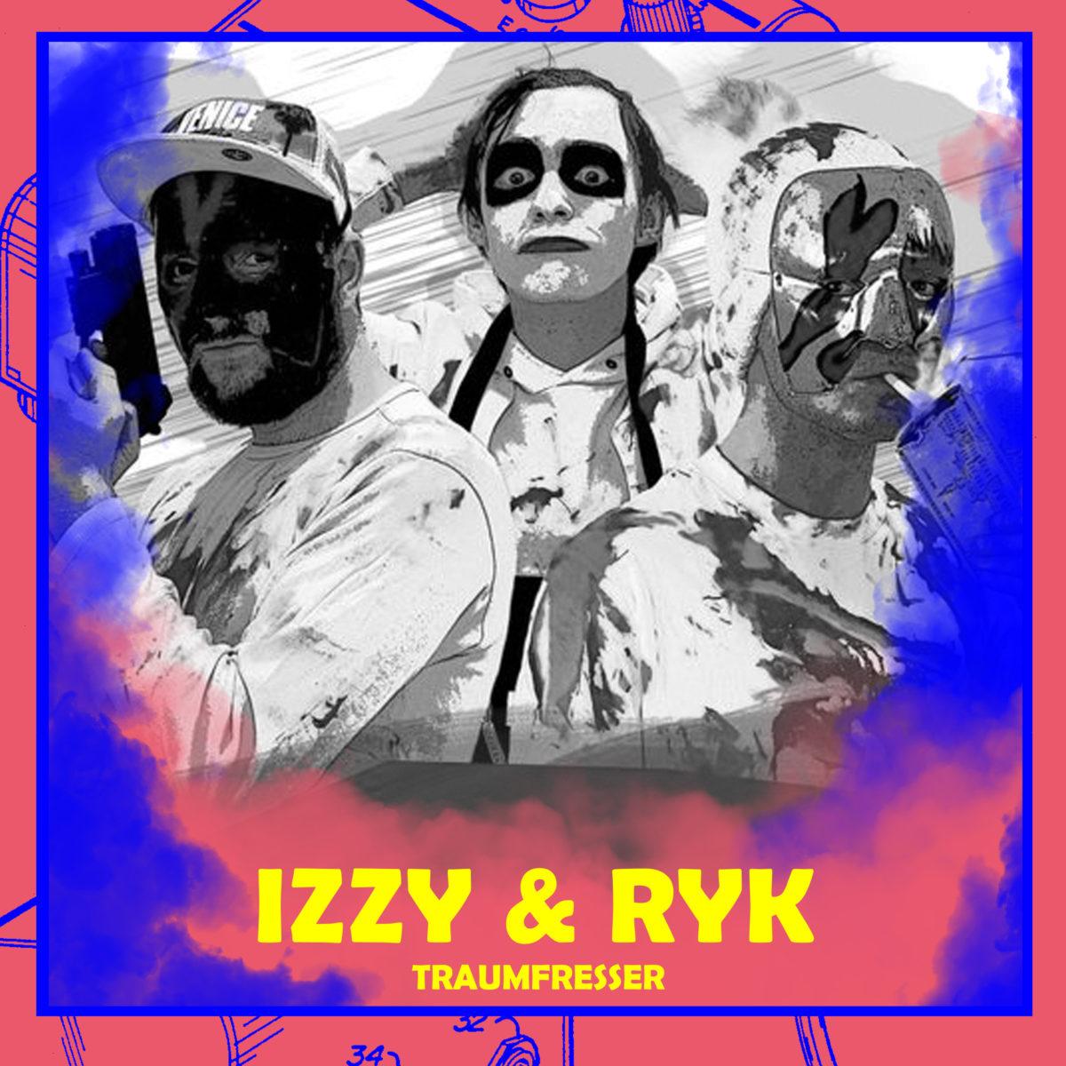 Izzy & Ryk (Traumfresser)