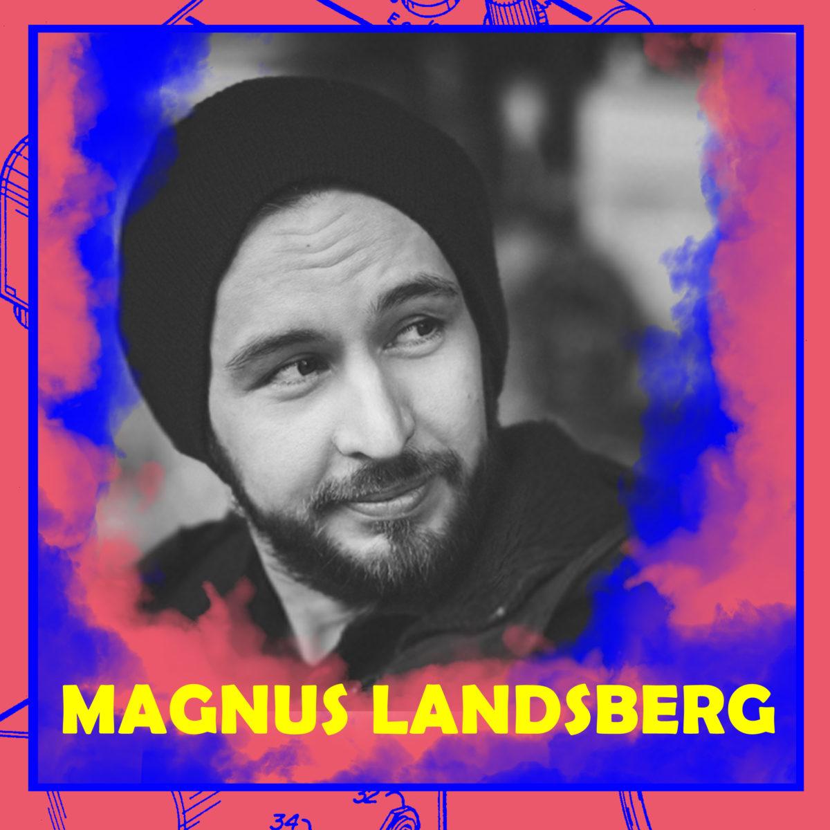 Magnus Landsberg
