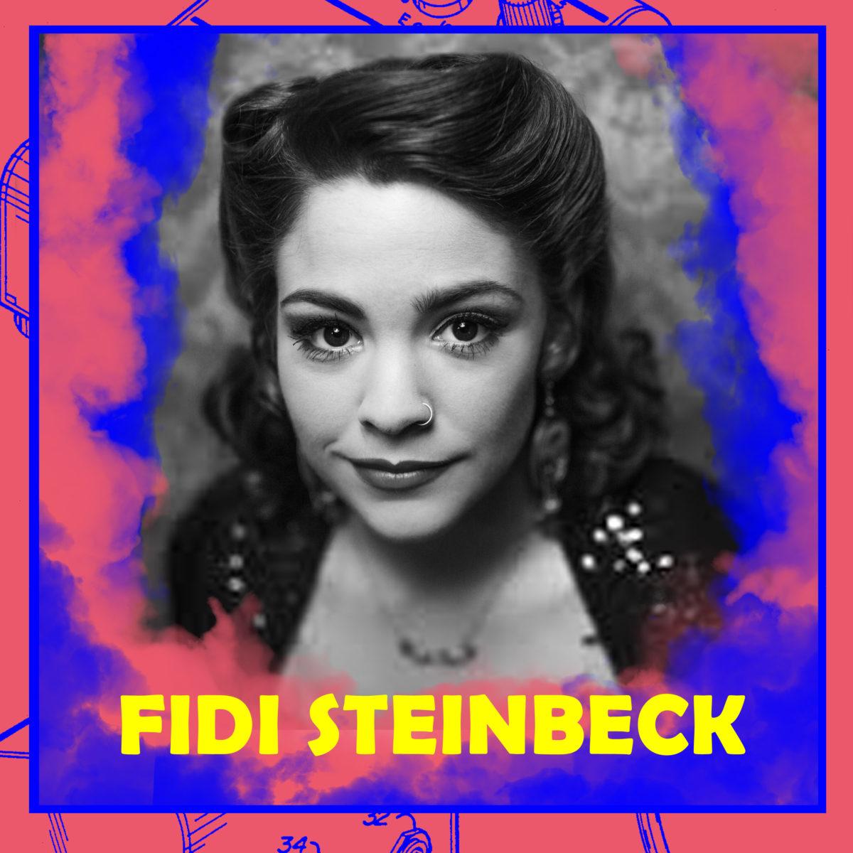 Fidi Steinbeck