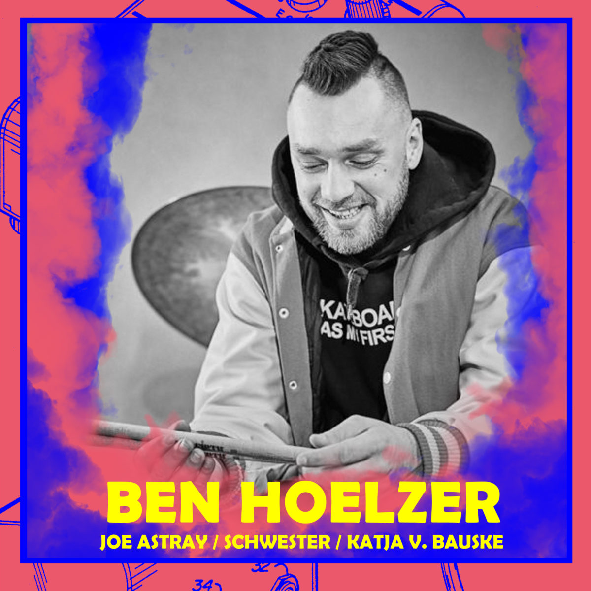 Ben Hoelzer