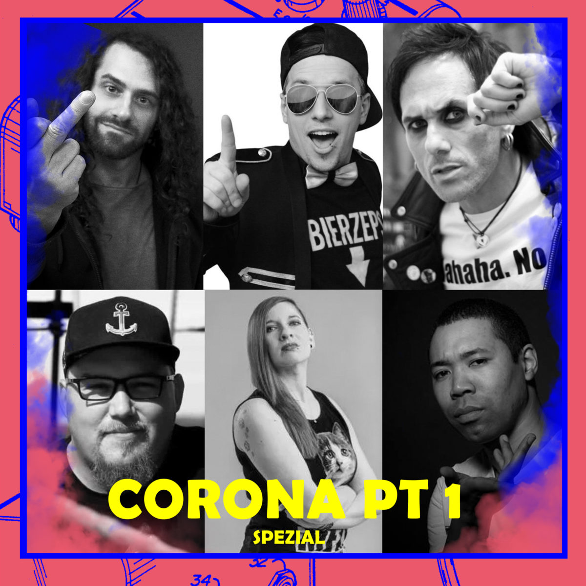 Sonderfolge Corona Pt.1