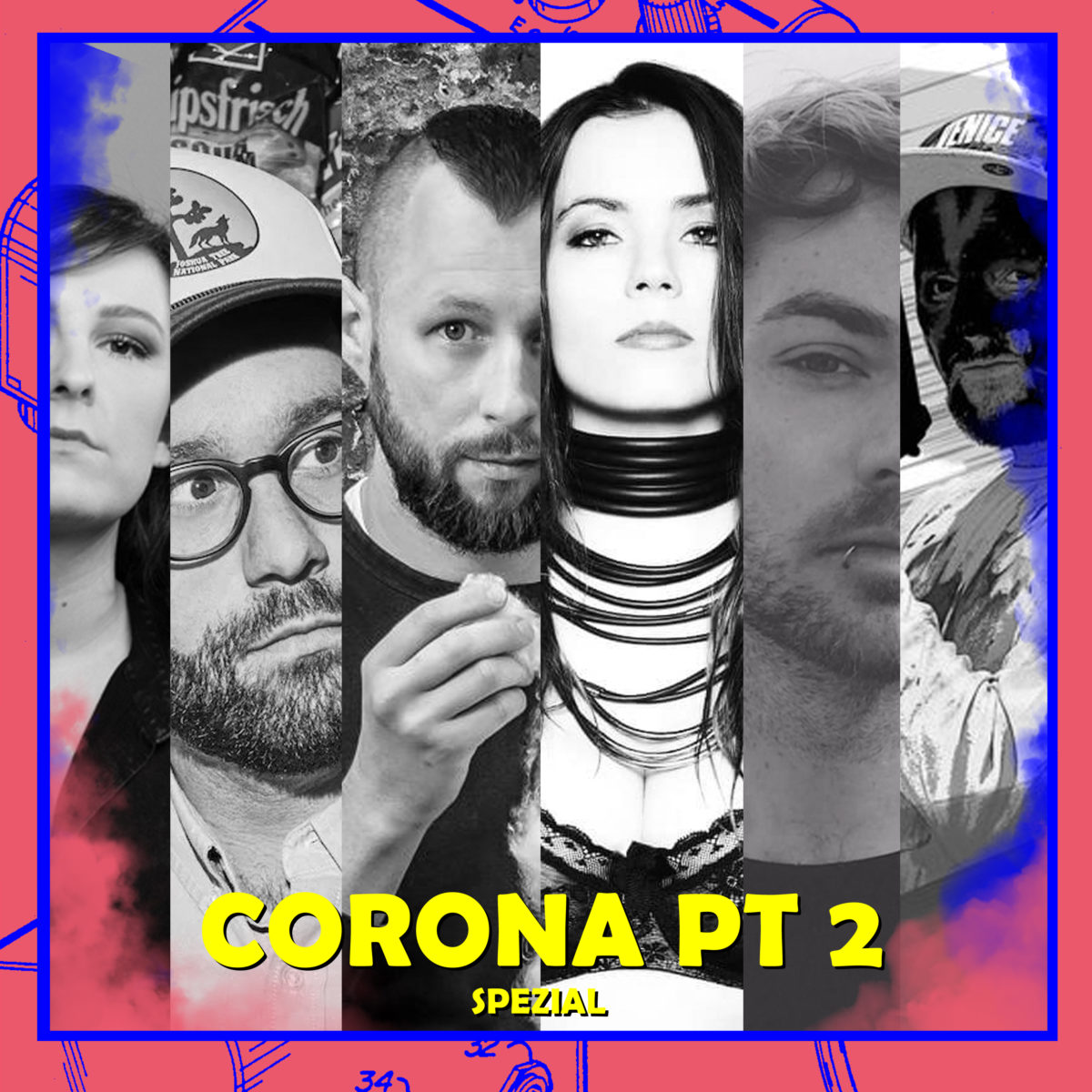 Sonderfolge Corona Pt.2