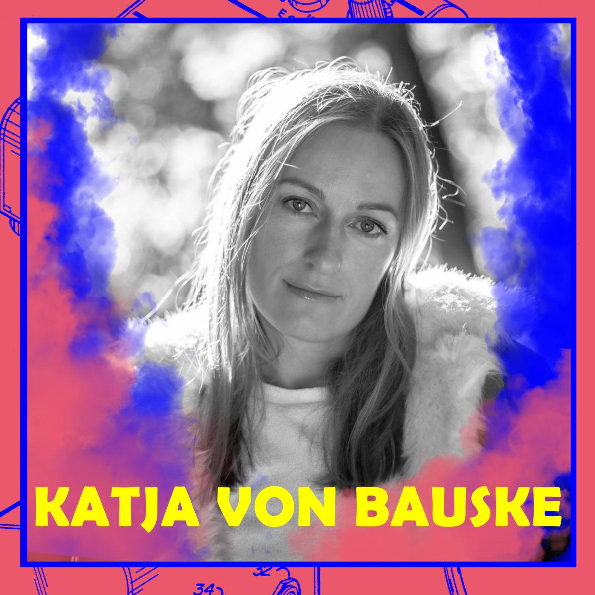 Katja von Bauske