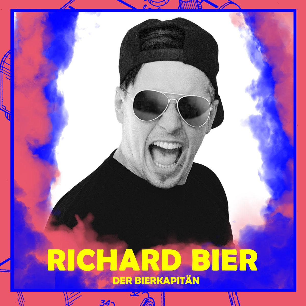 Richard Bier (Der Bierkapitän)
