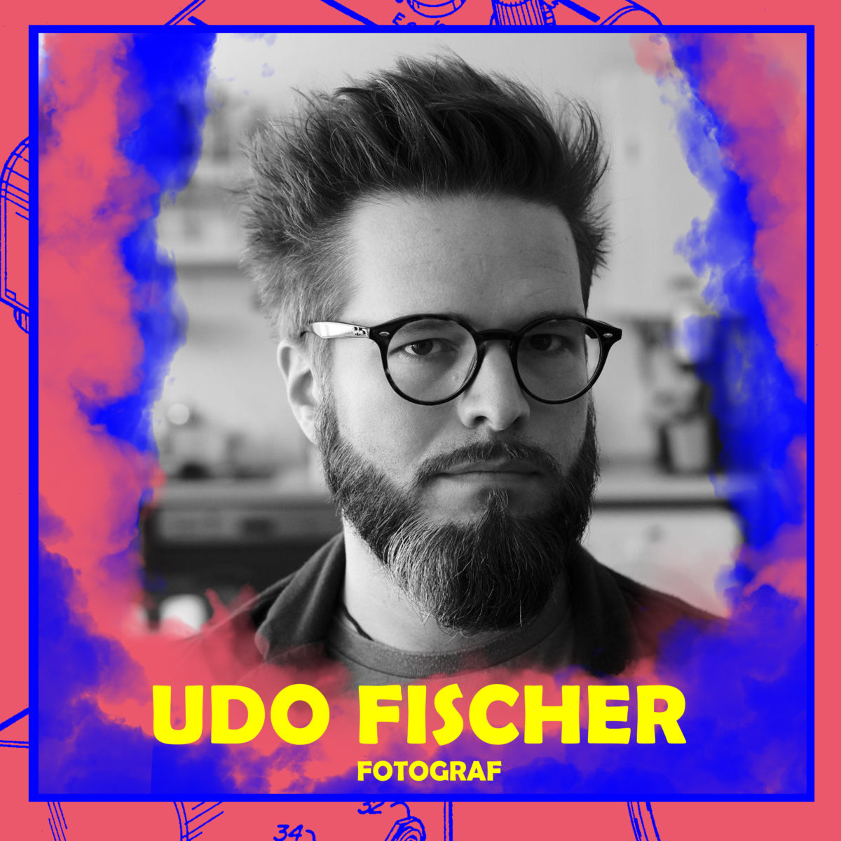 Udo Fischer (nunsichtbar)